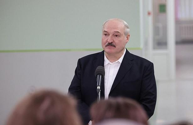 Лукашенко рассказал опланах задержанных вБелоруссии террористов