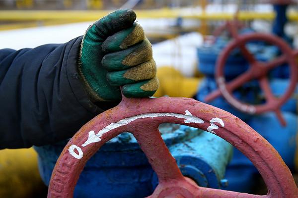 Украина провалила стратегию поотказу отроссийского газа