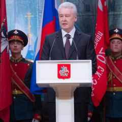 СМИ: Собянин решил идти навыборы мэра Москвы неот«Единой России»