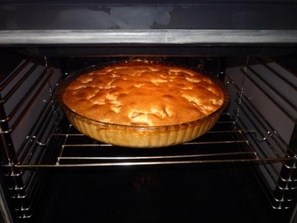 Быстрые пирожки в духовке пошаговый рецепт с фото