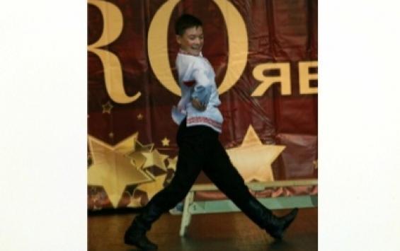 Курянин победил вМеждународном конкурсе