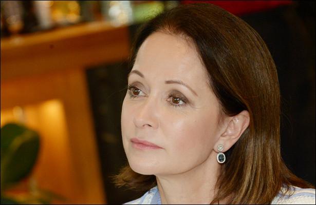 Ольга Кабо ушла отбывшего миллионера