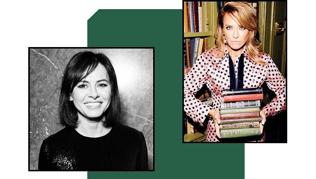 От«Евгения Онегина» до«Краткой истории человечества»: знаменитые девушки советуют книгу вполет