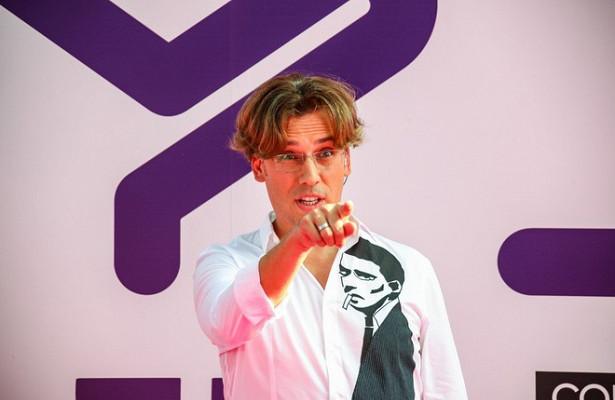 Максим Галкин пожаловался наогромные счета закоммуналку