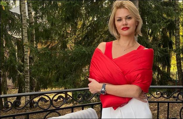Вдова Круга сообщила оразводе стретьим мужем