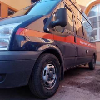 ПодСлавском тракторист вместе страктором утонул вболоте