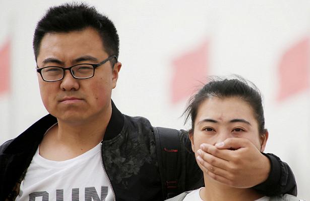 Китай отказывается отроссийских продуктов