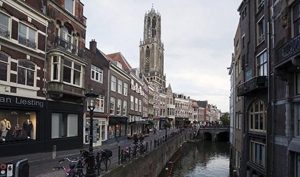 ВНидерландах объявлен красный уровень тревоги