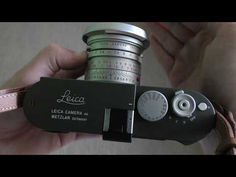 Leica M Stereo- microscopes - The University of Chicago