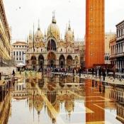 Горящие туры париж рим