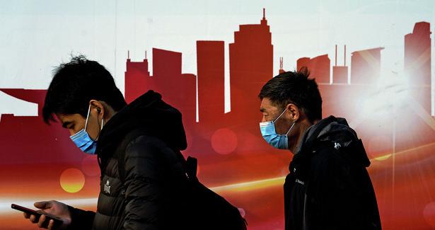 Китай окончательно победил бедность— Какпрошла неделя