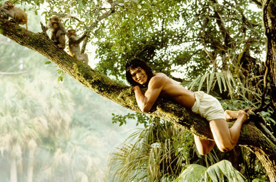 Watch The Jungle Book (1994) Full Movie Online Free