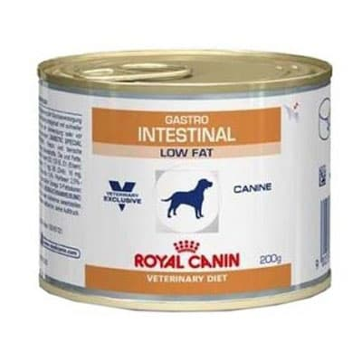 Корм royal canin в баке