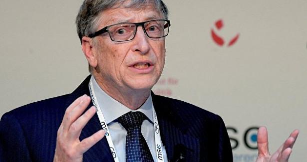Гейтс приглашал насвидания подчиненных, пока былвбраке