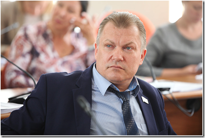 Думский комитет обсудил исполнение бюджета ТФОМС