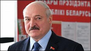 Лукашенко рассказал освоем «дворце»