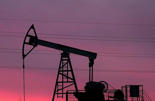 Нефть дешевеет на2-3%