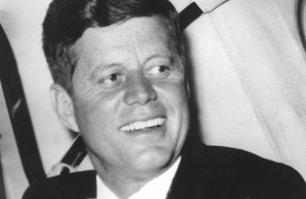 Президенты США, замешанные всекс-скандалах