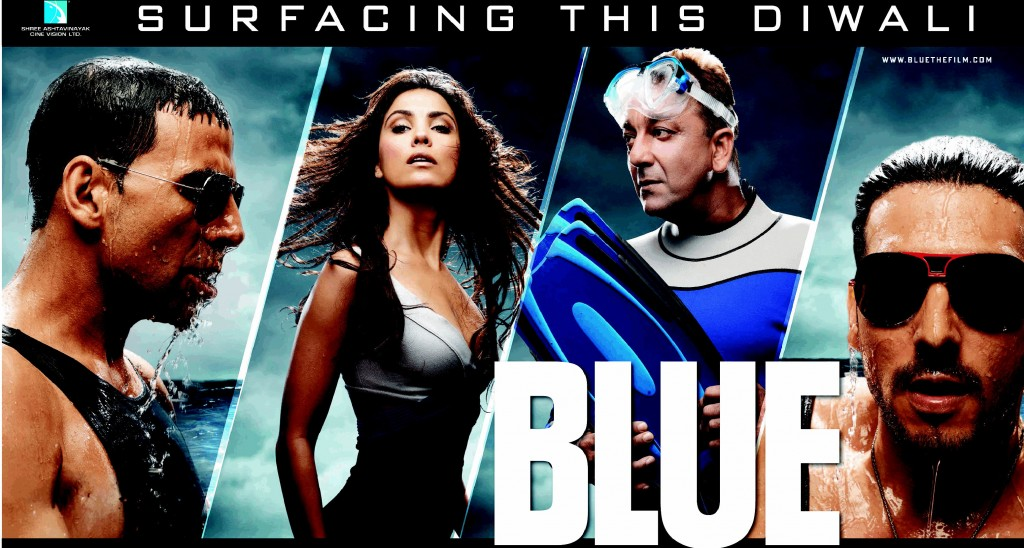 Blue Mountains (2017) Hindi Movie Watch Online Full Free