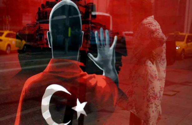 Волки Эрдогана: Франция запретит турецкую группировку
