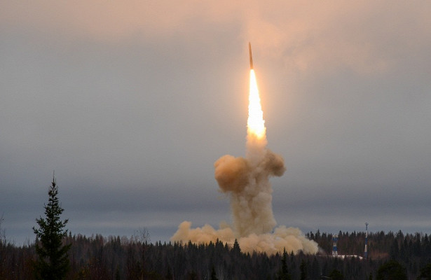 ВПентагоне оценили значение ракетного договора между РФиСША