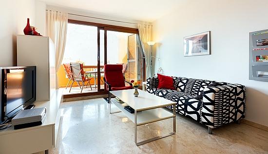 Сколько стоит 2 х комнатная квартира в испании
