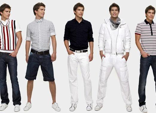 Лучшая мужская одежда на алиэкспресс