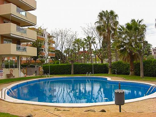 Коста дорада недвижимость испания