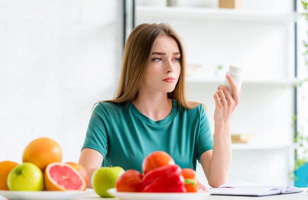 Ненадо так: 4опасные ошибки, которые выделаете приприеме витаминов