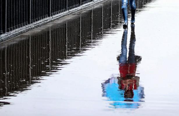 Москвичам пообещали скорые ночные заморозки