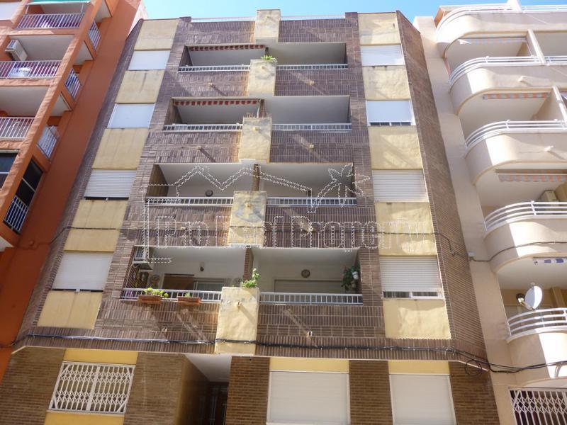 Испания продажа квартир торревьеха