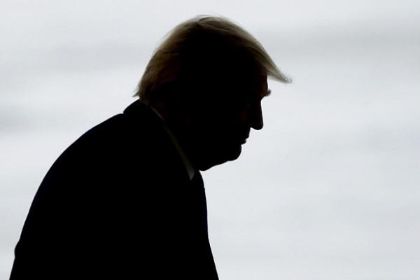 Трамп подписал закон против ряда китайских компаний