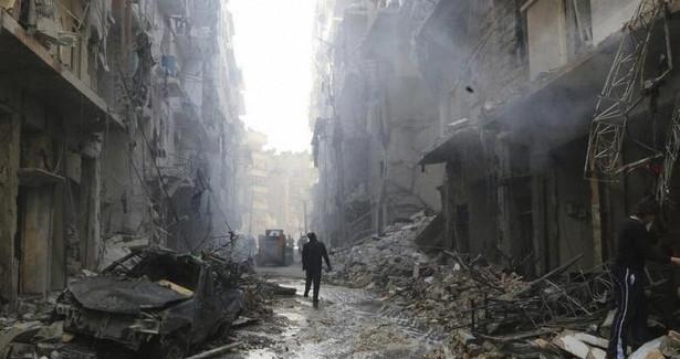 Минобороны сообщило оподготовке боевиками провокации схиморужием вСирии