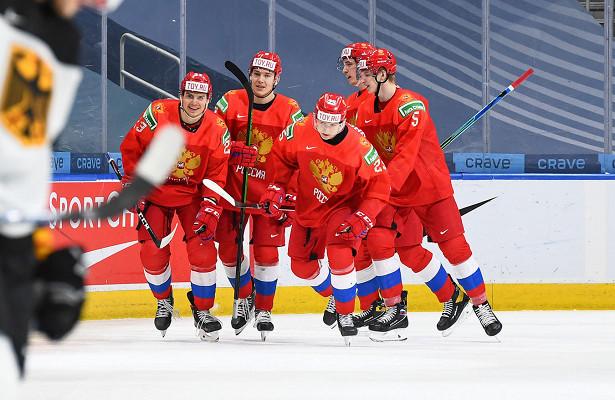 Чтобудет сигроками молодёжной сборной России через годпосле МЧМ-2021, прогноз