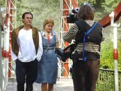 Телеканал «Россия 1» начинает показ сериала Никиты Михалкова «Утомленные солнцем-2»