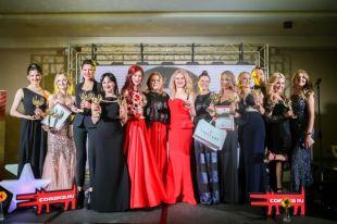 Модные мамы. Прошла церемония награждения премией «Fashion mama awards»
