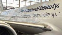 Lufthansa Cargo получила дваочередных Boeing— B777F