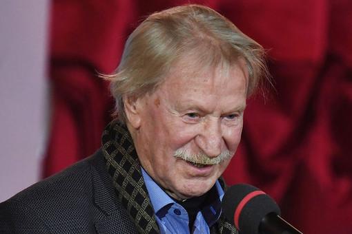 Актер Иван Краско заразился коронавирусом
