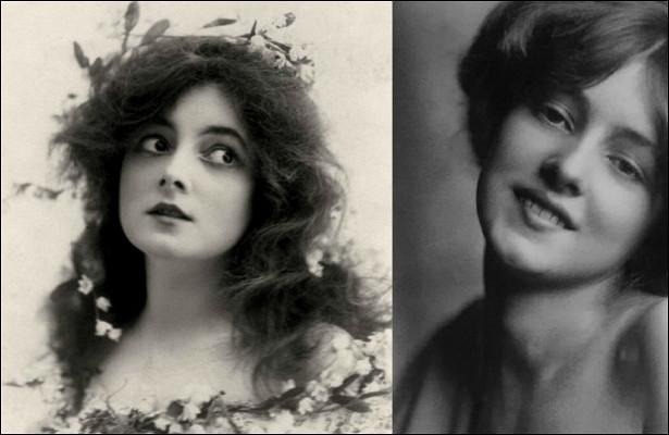 11самых красивых женщин начала XXвека