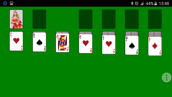 Free Spider Solitaire 2012 - Download