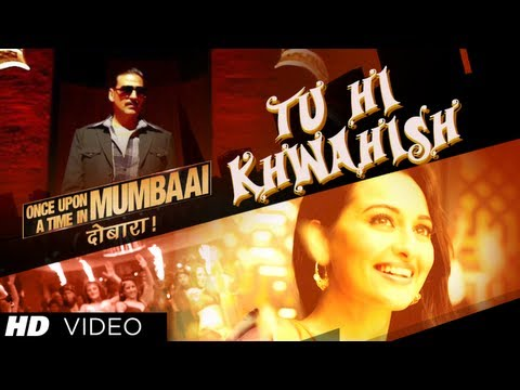 Once Upon A Time In Mumbaai Songs - Free MP3