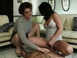 Big tits at sc hoo