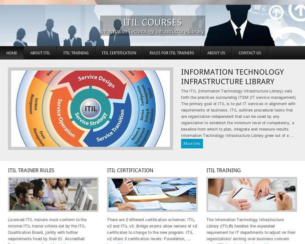 Master of Information Technology (by Coursework)