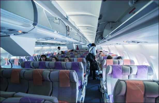 Почему чартеры дешевле обычных рейсов