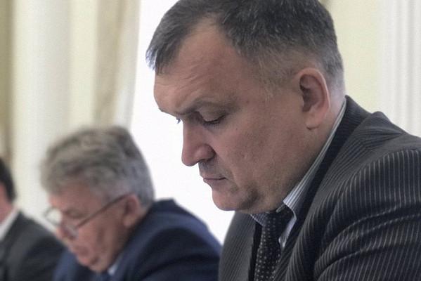 Замгубернатора Сергей Люльков стал самым богатым чиновником Ульяновской области поитогам 2017 года