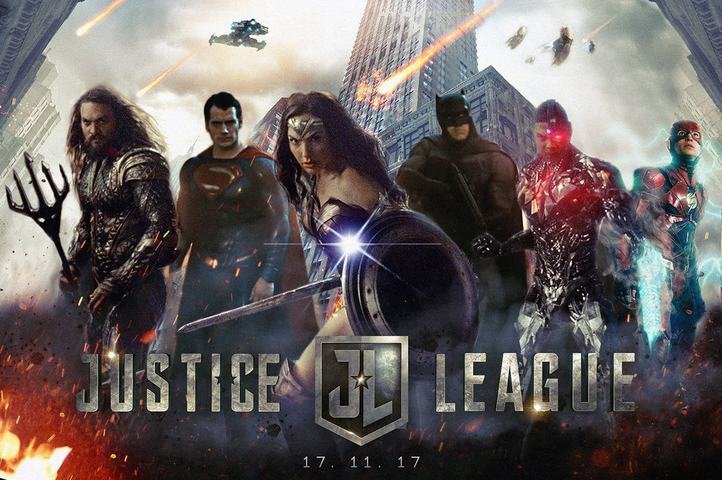 Justice League (2017 film) - Idea Wiki - FANDOM