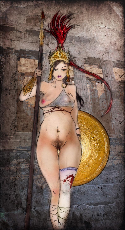 God and goddess fucking
