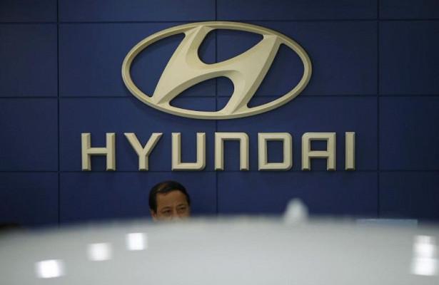 Hyundai иApple планируют совместно создавать машины