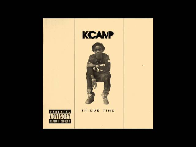 K Camp Blessing Type Instrumental (Rap RnB Beat