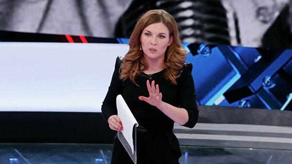 Скабеева раскритиковала Киев заотказ отроссийской вакцины